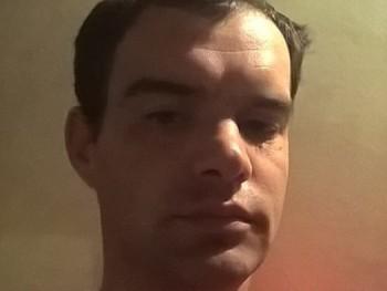 franklin30 35 éves társkereső profilképe