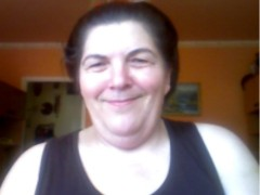 ildiko52 - 56 éves társkereső fotója