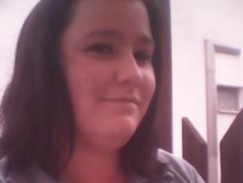 Tímea93 27 éves társkereső profilképe