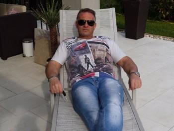 steff 44 éves társkereső profilképe