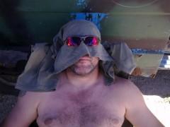 bazijoe - 47 éves társkereső fotója
