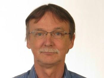 Harmónia 65 éves társkereső profilképe