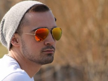 Rocco94 25 éves társkereső profilképe