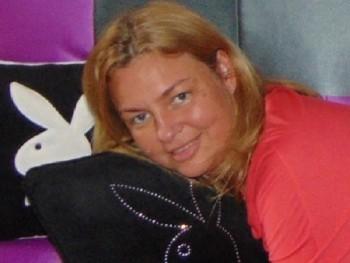 Andresz 43 éves társkereső profilképe