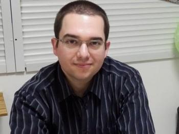 Dudi87 33 éves társkereső profilképe