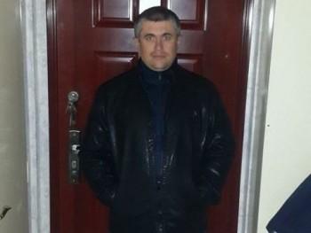 Beeboy 44 éves társkereső profilképe