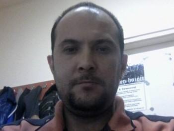 janos78 42 éves társkereső profilképe