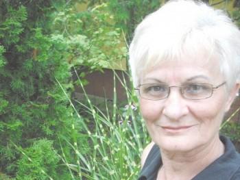 Halihóó 70 éves társkereső profilképe