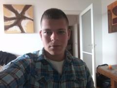 Tamás06 - 24 éves társkereső fotója
