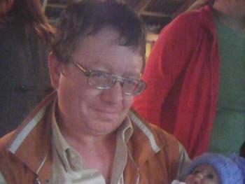 Ferenc67 53 éves társkereső profilképe