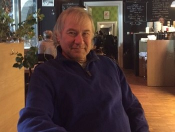 Ertelem 68 éves társkereső profilképe