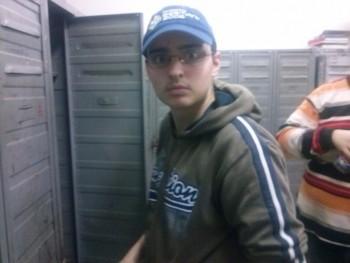 pityuka69 21 éves társkereső profilképe