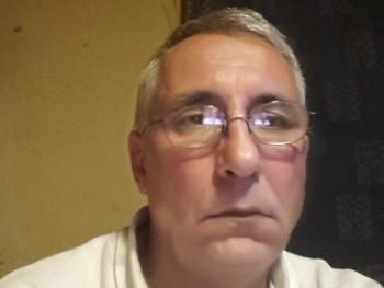 Kálmán 51 69 éves társkereső profilképe