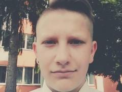 Kergesvalentin - 20 éves társkereső fotója