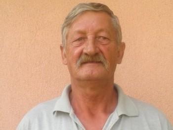 ferenc57 64 éves társkereső profilképe