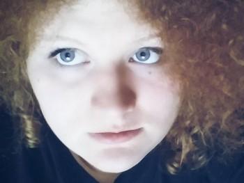 BlueHawk 23 éves társkereső profilképe