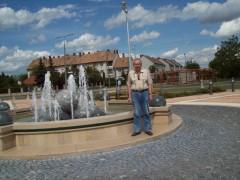 Lajosfalvi Lajos - 67 éves társkereső fotója