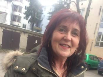 Lona 63 éves társkereső profilképe