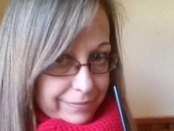 zsarnaiagica 33 éves társkereső profilképe