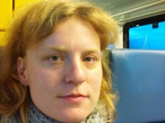 Braun Zsuzsanna - 35 éves társkereső fotója