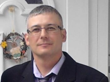 kobra77 44 éves társkereső profilképe
