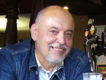 Roadking 66 éves társkereső profilképe