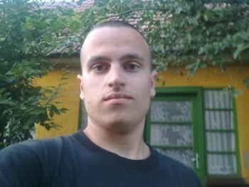 lacko090920 25 éves társkereső profilképe
