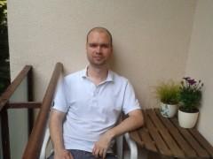 Luke21 - 36 éves társkereső fotója