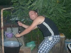Toshi - 31 éves társkereső fotója
