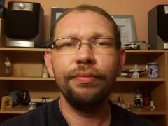 István80 - 40 éves társkereső fotója