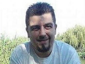 Thomasito 41 éves társkereső profilképe