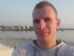 Boki92 - 26 éves társkereső fotója