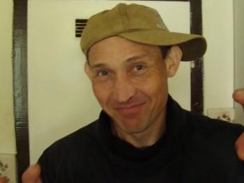 Tibike43 49 éves társkereső profilképe