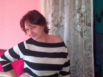 Naty 53 éves társkereső profilképe