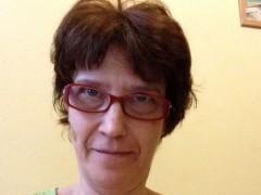 zsuzsa66 - 54 éves társkereső fotója