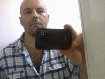 Mityek 47 éves társkereső profilképe