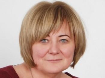 Jazmin04 58 éves társkereső profilképe