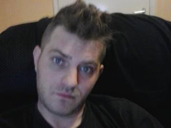 Lonley 36 éves társkereső profilképe