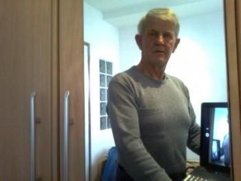sanyika58 63 éves társkereső profilképe