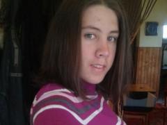 Izabella20 - 24 éves társkereső fotója
