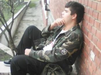 Techmo 23 éves társkereső profilképe