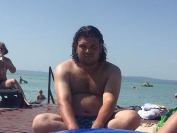 Danyyy 29 éves társkereső profilképe