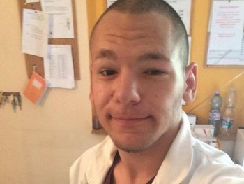Mark_Sz 20 éves társkereső profilképe