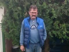 Horváth Lajos - 65 éves társkereső fotója