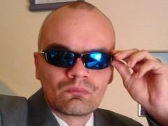 BÁNÓCZKI CSABA - 43 éves társkereső fotója