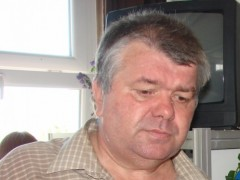 Gál István - 59 éves társkereső fotója