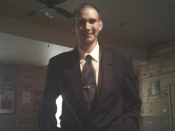 Araven Dragorion 28 éves társkereső profilképe
