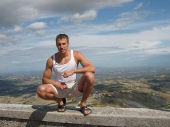 Erickson 44 éves társkereső profilképe