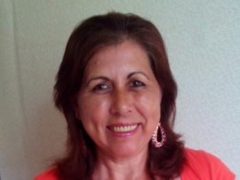 Randivonal ❤ Agnes - társkereső soreg - 58 éves - nő ()