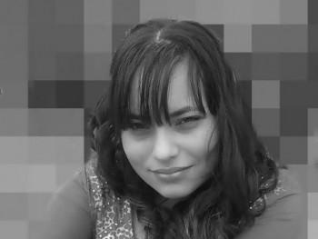 Judit2310 23 éves társkereső profilképe